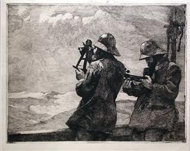 Winslow Homer (American, 1836 - 1910)