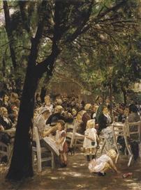 Max Liebermann (German, 1847 - 1935)