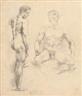 Musée Eugène Delacroix - Delacroix and photography - Musée du Louvre