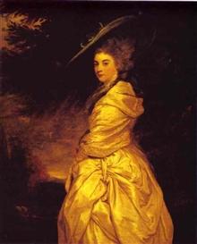Sir Joshua Reynolds (British, 1723 - 1792)