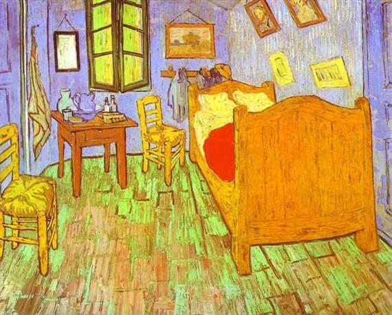 Van Gogh Vincent 353 Artworks Mutualart