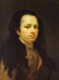 Francisco de Goya (Spanish, 1746 - 1828)