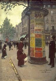 Jean Béraud (French, 1849 - 1935)