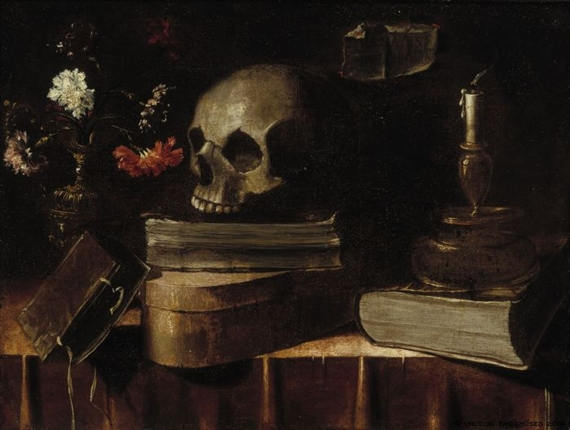 analysis of an artwork vanitas by Still life: an allegory of the vanities of human life by harmen steenwyck is a  classic example of a dutch vanitas painting.