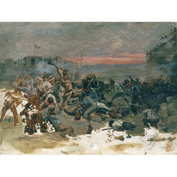 essays on the battle of the alamo Come explore and find out why so many students have decided to call one of the colleges in the alamo colleges when writing your essays on the scholarship.