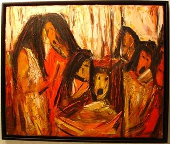 Su va dap cua mao do By Nguyen Anh Ha