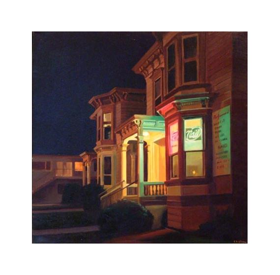Porch Light Appraisal: Chidlaw, Patricia