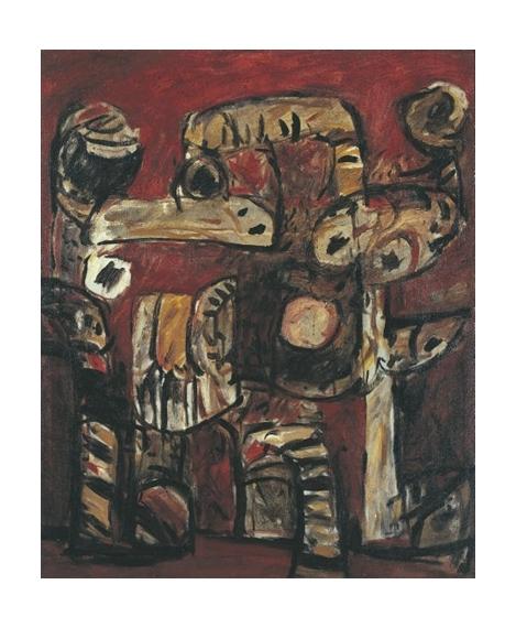 Latiff Mohidin Art Auction Results