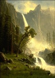 Albert Bierstadt (American, 1830 - 1902)