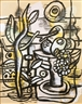 picasso and fernand leger