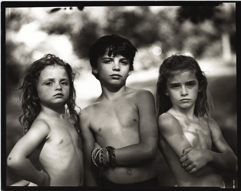 Фото подростковый нудизм 7 фотография