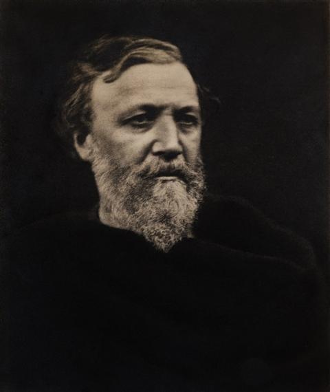 Robert Browning Biography