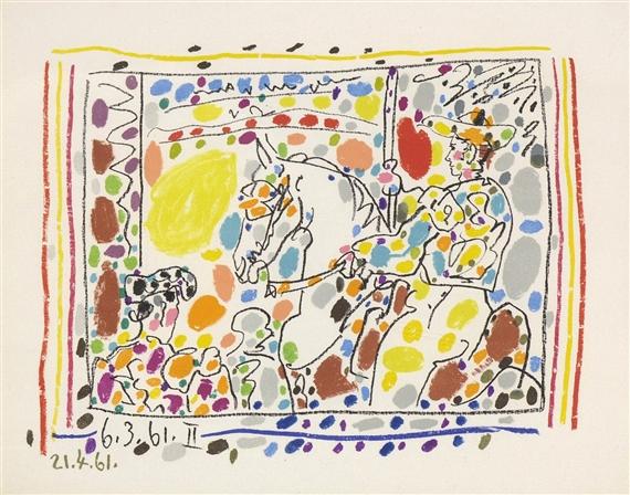 eb021f16aed Artwork by Pablo Picasso