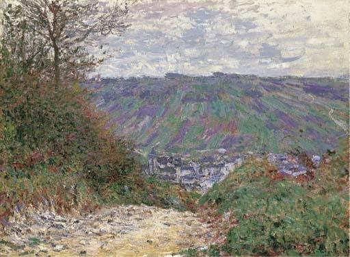 Monet Claude | CITRONS SUR UNE BRANCHE (1884) | MutualArt