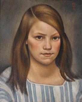 Mark Gertler | Art Auction Results