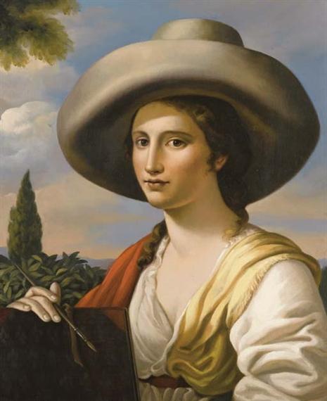 Carlo maria mariani autoritratto immaginario di - Carlos maria ...