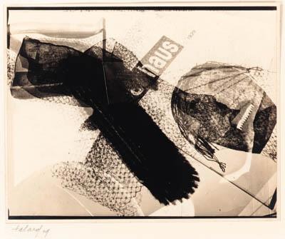 Tabard Maurice Bauhaus Montage Mutualart