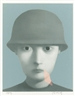 Zhang Xiaogang, [Soldier], from My Dear Friends