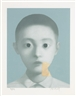 Zhang Xiaogang,  My Dear Friends : plates 3 and 5