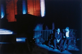 Artwork by Isaac Julien, Untitled (Newcastle-on-Tyne), Made of C-print