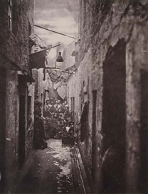 Thomas Annan, Old Closes and Streets of Glasgow , 1868-77