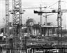 Karl-Ludwig Lange, Lehrter Bahnhof zum Reichstag