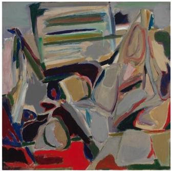 Morgen By Jens Johannessen ,1964