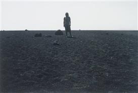 Artwork by Tom Sandberg, Uten tittel 1993, Made of Photograph