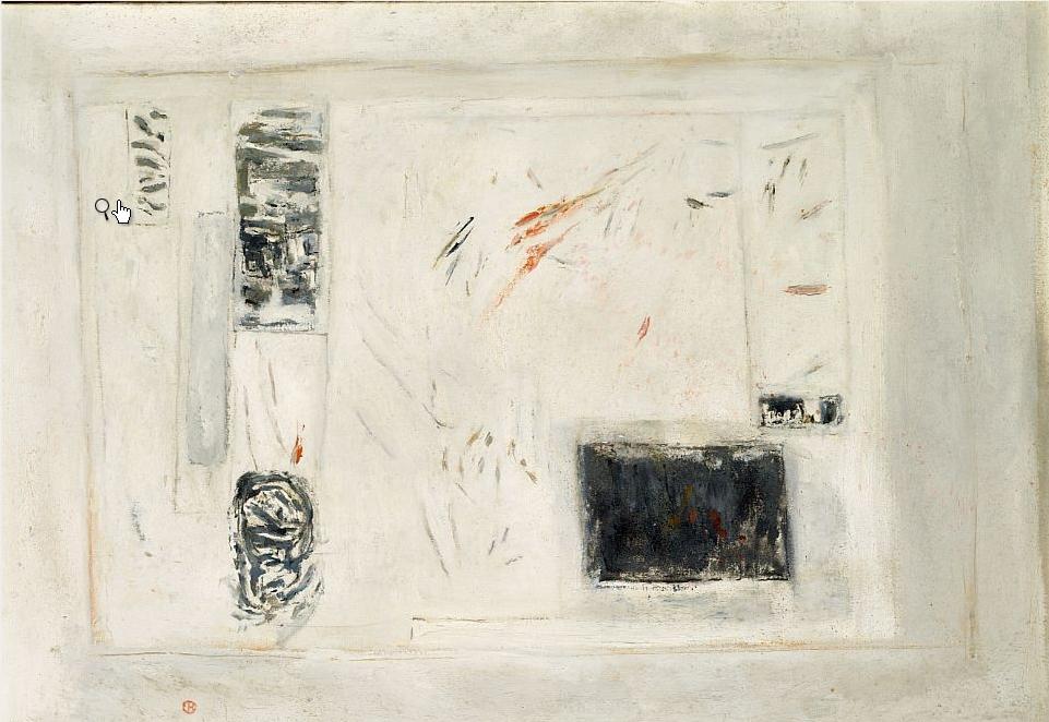 Artworks of Preben Hornung (Danish, 1919 - 1989)