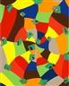 Eske Kath, Untitled (Parcel-system)