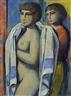 Werner Paul Schmidt, Frauen im Bad