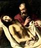 Jean Daret, Le Christ et Joseph d'Arimathie