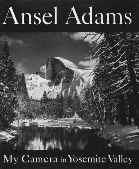 a history of the works of ansel adams Works by or about ansel adams in libraries (worldcat catalog) ansel and virginia adams letters from imogen cunningham history of ansel adams ansel adams.