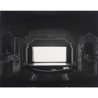 hiroshi sugimoto canton palace theater canton. Black Bedroom Furniture Sets. Home Design Ideas