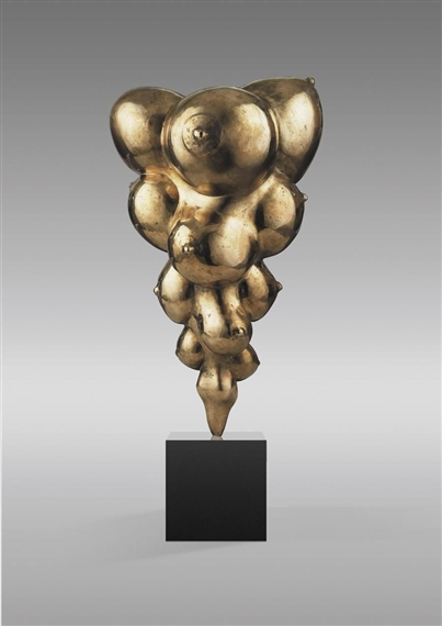 Hans Bellmer Sculpture