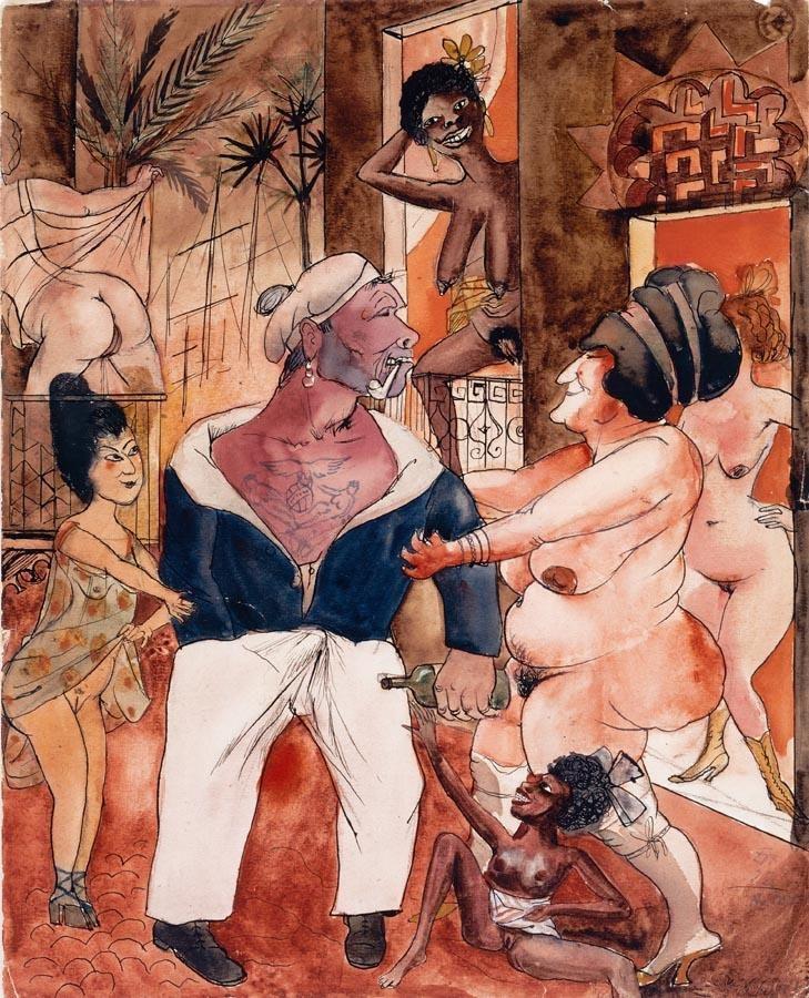 erotika-v-risunkah-i-kartinah-drevnih-hudozhnikov