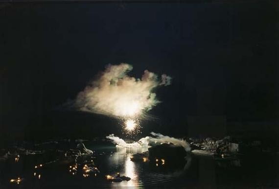 Olafur Eliasson Untitled Iceland Series