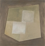 Ben Nicholson, OCT 63 (PEG TOP)