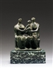 Henry Moore, FAMILY GROUP