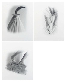 Artwork by Marta María Pérez Bravo, sin título; donde tengo mi confianza: a group of photographs