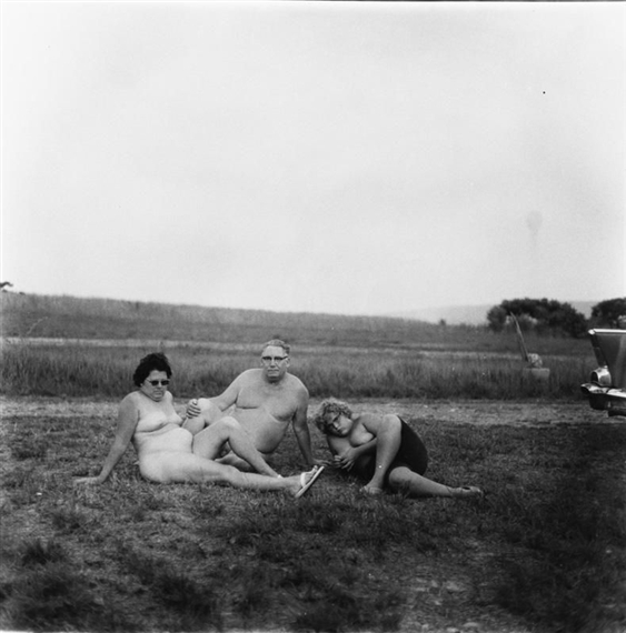 pennsylvania nudists