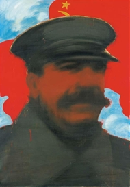 Daniele Galliano, STALIN