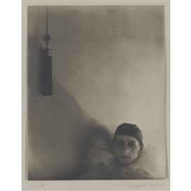 Margrethe Mather, 'PIERROT'