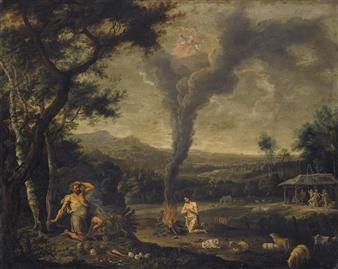 Comparison: Macbeth to Cain or Judas?