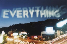 Tim Hailand, Untitled (Everything)