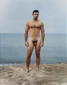 Richard Renaldi, Seth (from Naked Gay Friends)