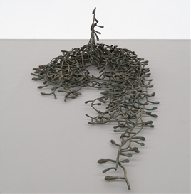 Matt Johnson, Seaweed Sculpture