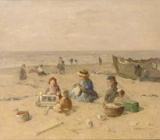 Johannes Evert Hendrik Akkeringa - Auction results ...
