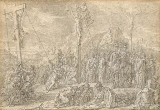Noel Coypel (French, 1628 - 1707) - MutualArt