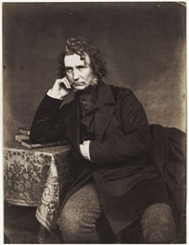Artwork by Thomas Annan, Sir John Steel, R.S.A., c. 1865, Made of albumenized salted paper print